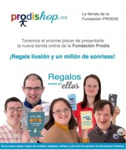 Prodishop