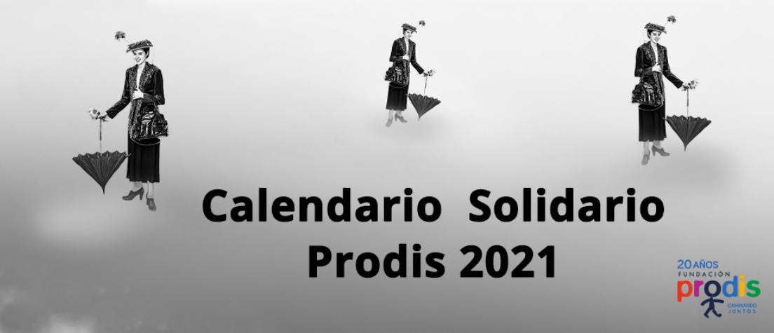 Calendario Prodis 2021